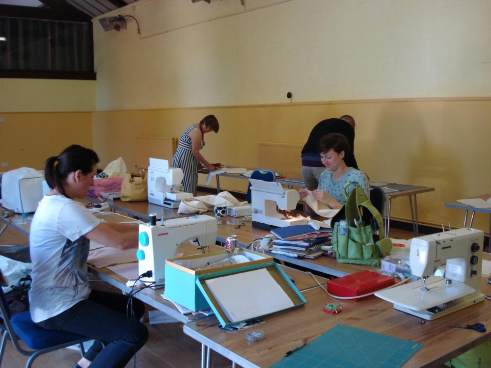 Handmade Classes