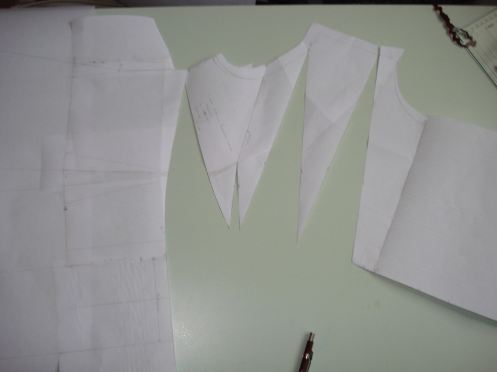 Playing with paper (3/6)