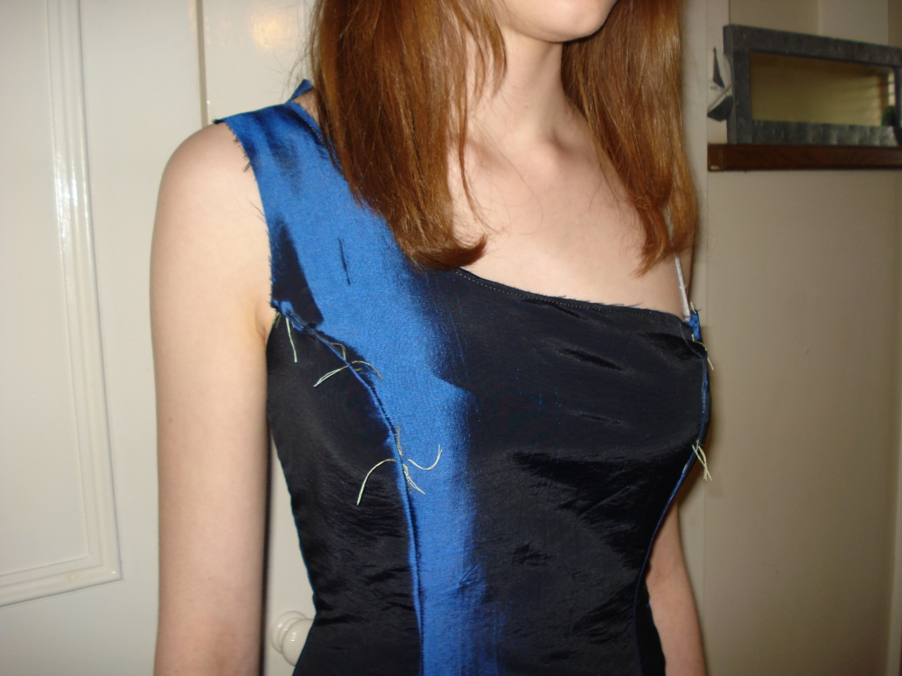 The Perfect Prom Dress (6/6)