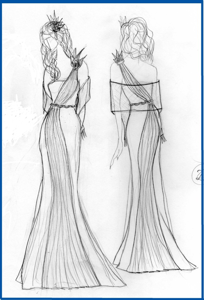 The Perfect Prom Dress (1/6)