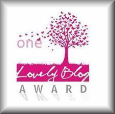 Blog Awards - Thanks and Apologies! (1/2)