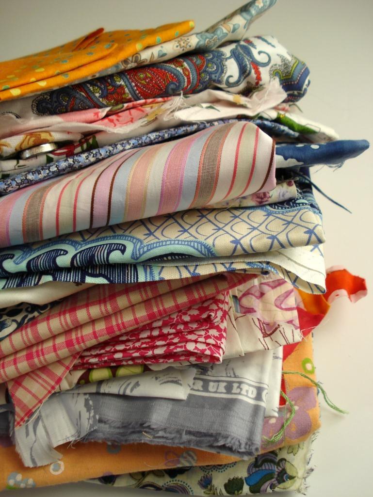 Fabrics for bunting