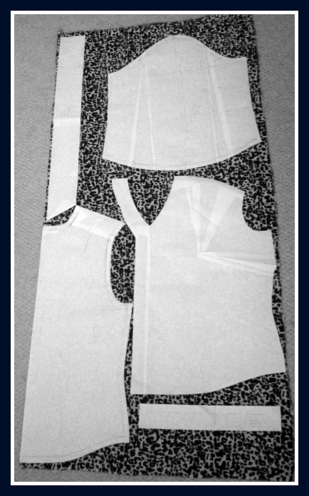 Pattern Lay