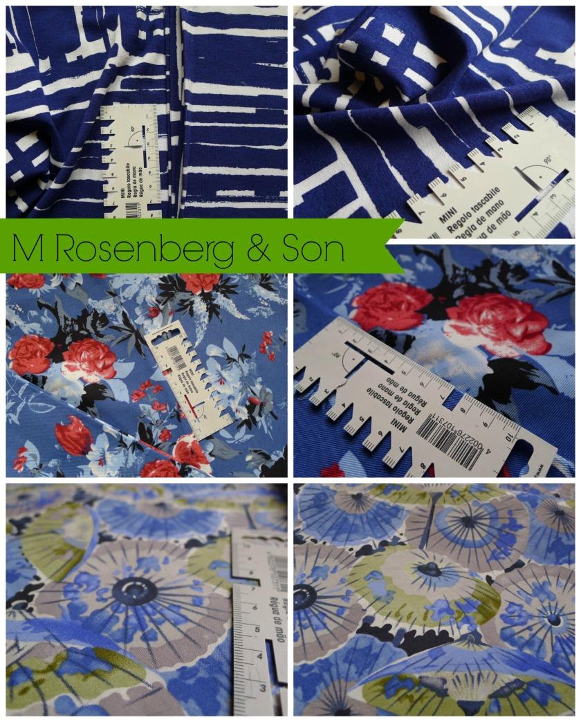 Collage rosenberg