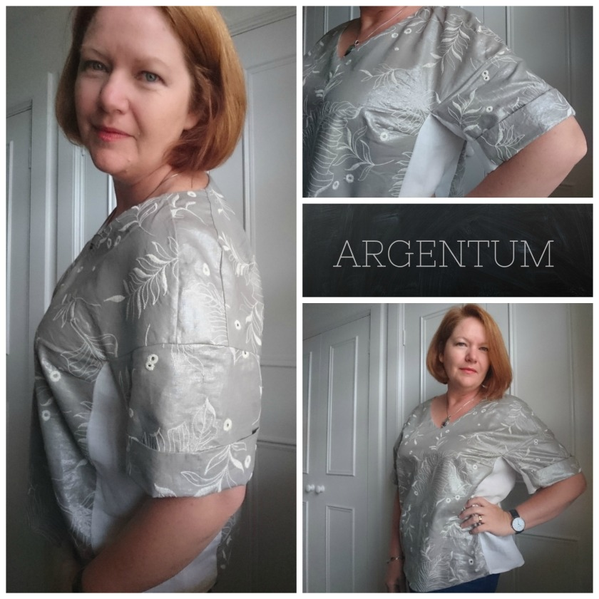 collage argentum