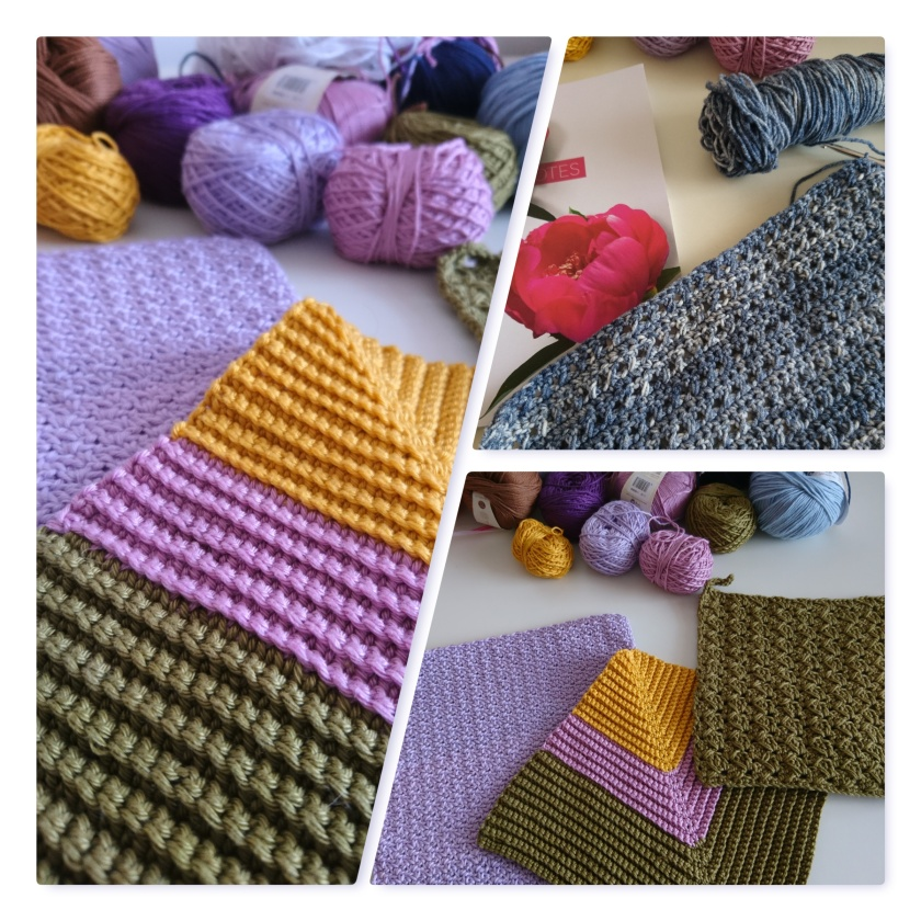 collage crochet