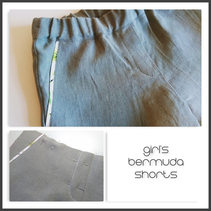 collage bermudas