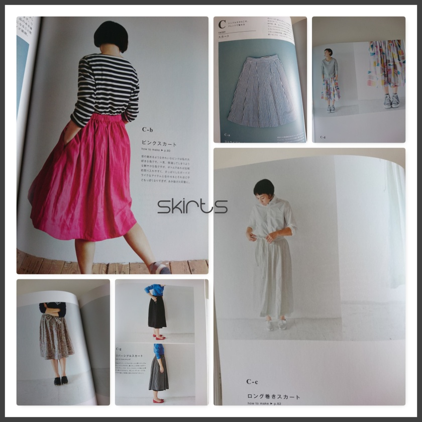 collage ks skirts