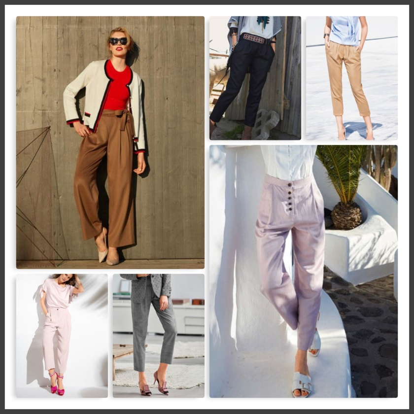 collage burda pants
