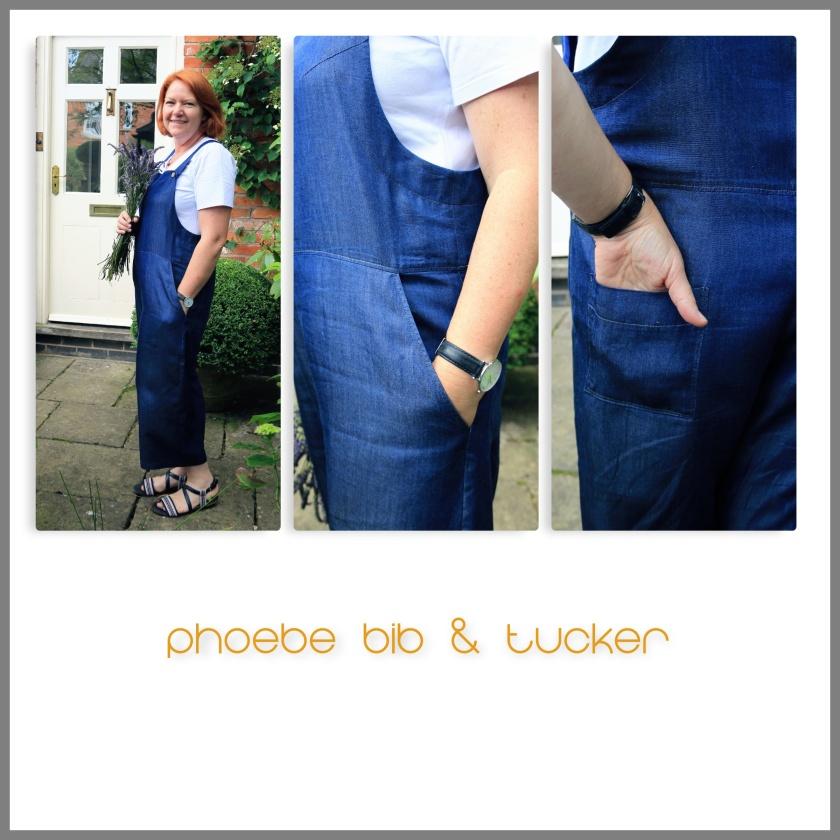 collage denim phoebe
