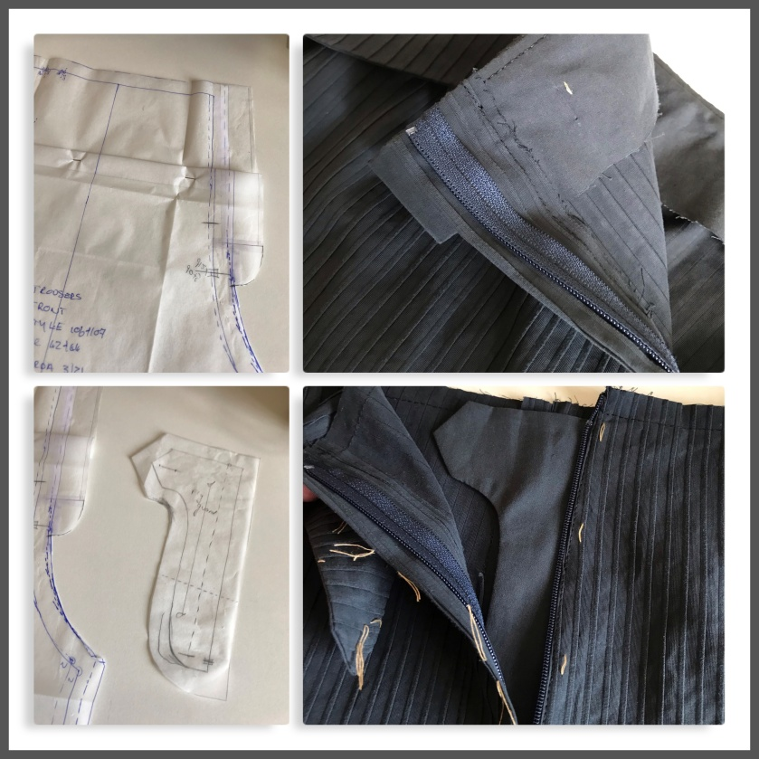 collage fly zip
